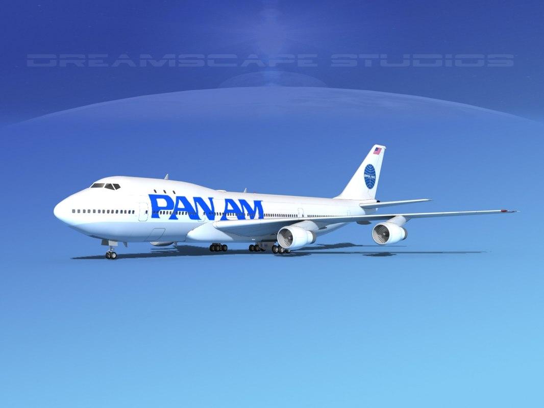 Boeing 747-100 Pan American 20001.jpg