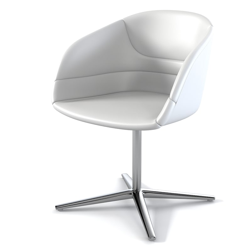 3d model walter knoll kyo. Black Bedroom Furniture Sets. Home Design Ideas