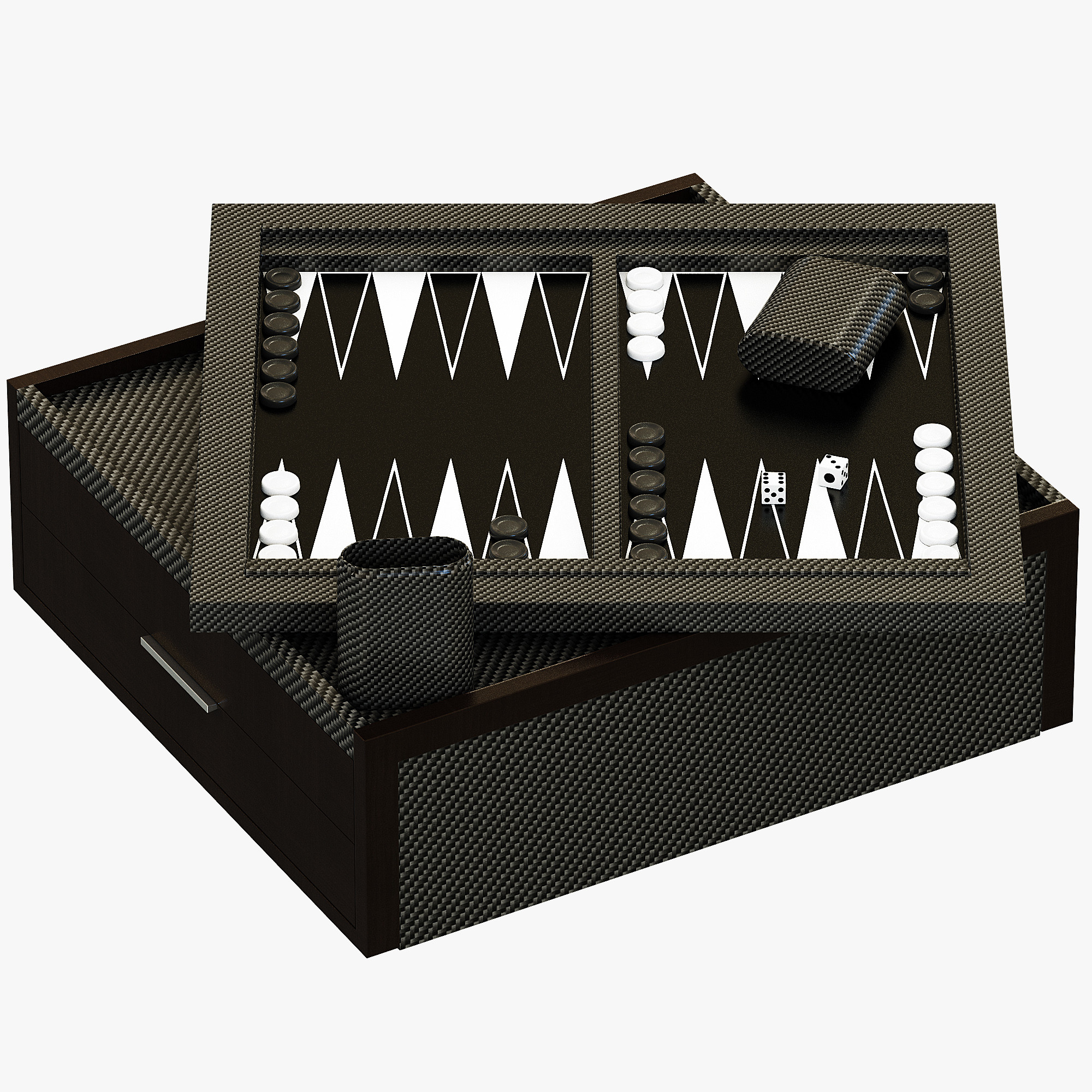 Ralph Lauren BOND 5-IN-1 GAME BOX3.jpg