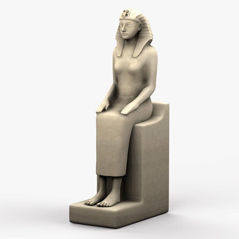 egyptian female sculpture 01.jpg