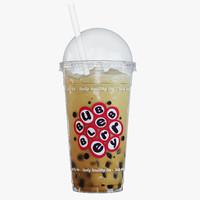 milkshake 3D models