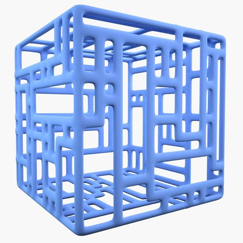 Complex Shape MHT-010