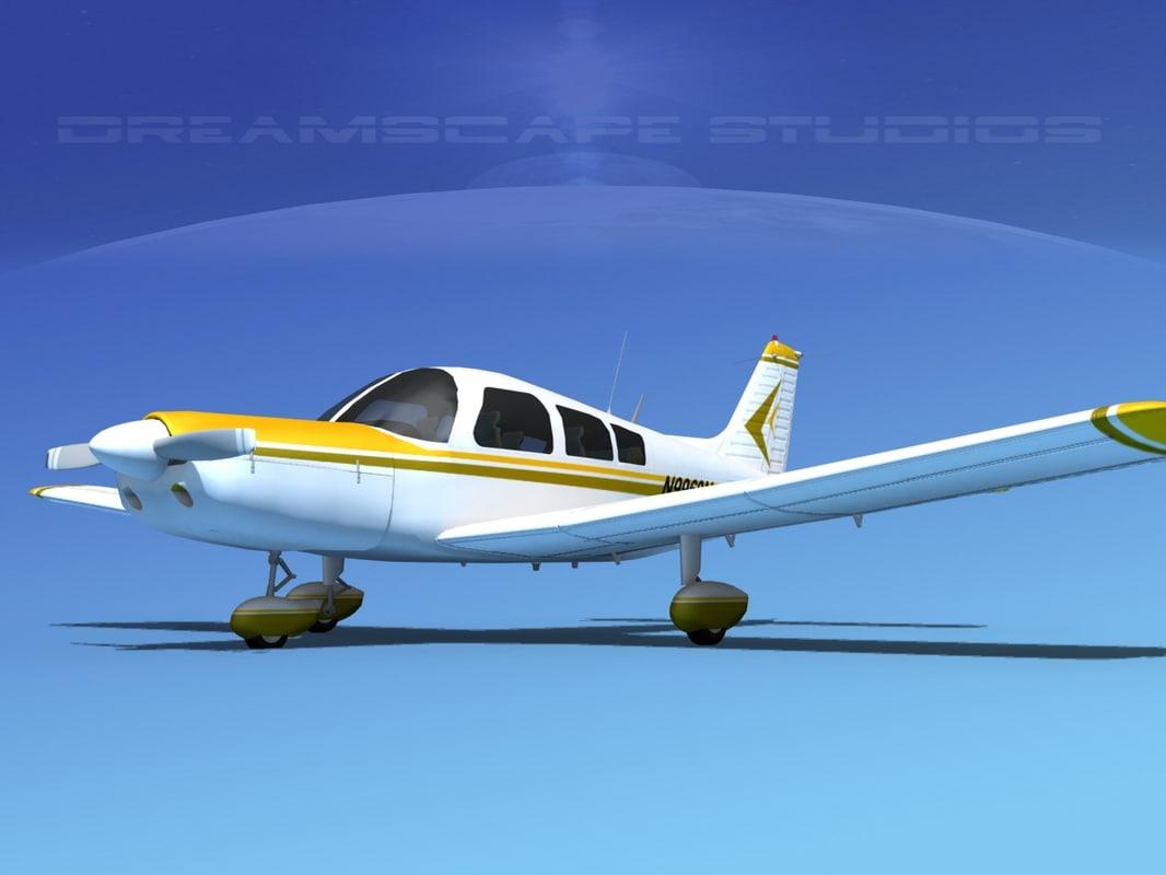 Piper Cherokee 240  V130001.jpg