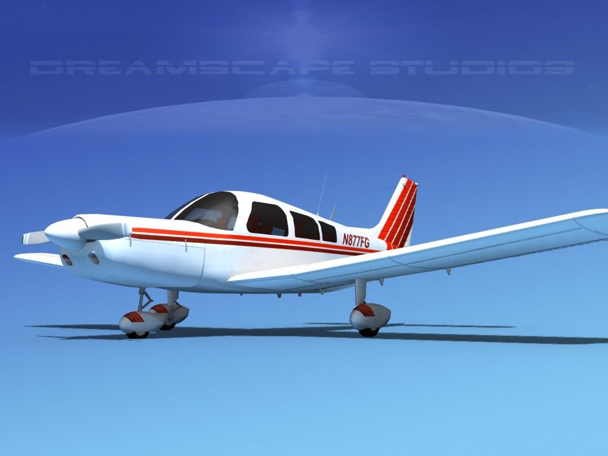 Piper Cherokee 240  V200001.jpg