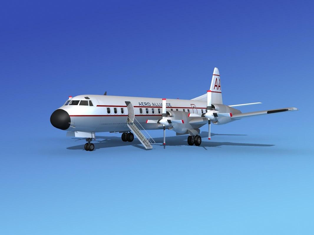 Lockheed L-188 Electra HP Aero Alliance0001.jpg