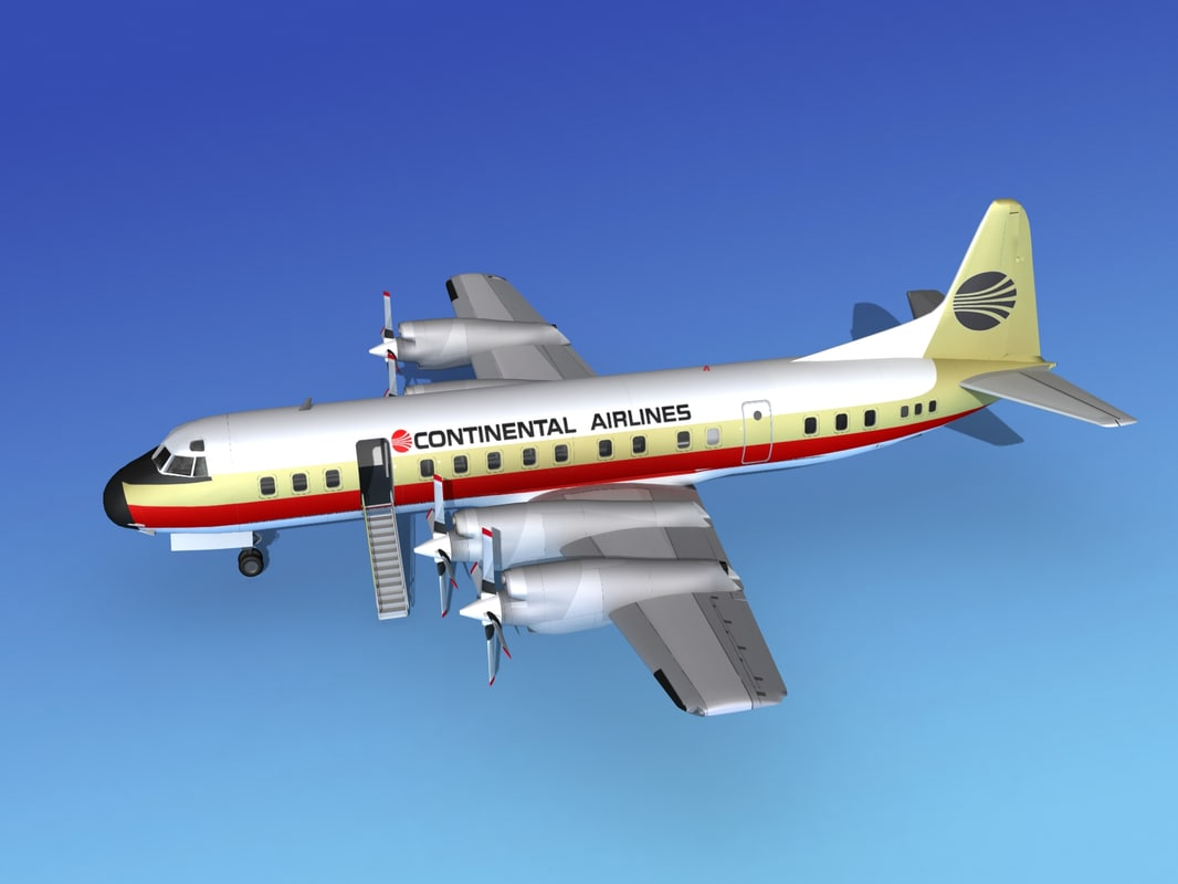 Lockheed L-188 II HP Continental0090.jpg