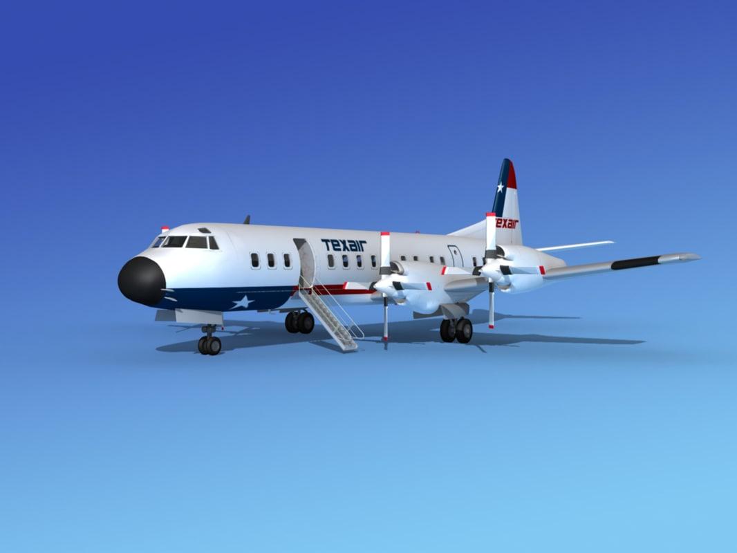 Lockheed L-188 Electra II HP Texair0001.jpg