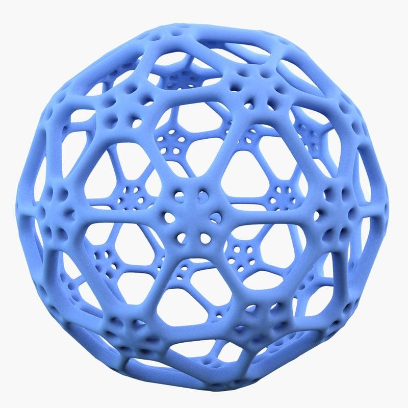 Complex Shape MHT-031