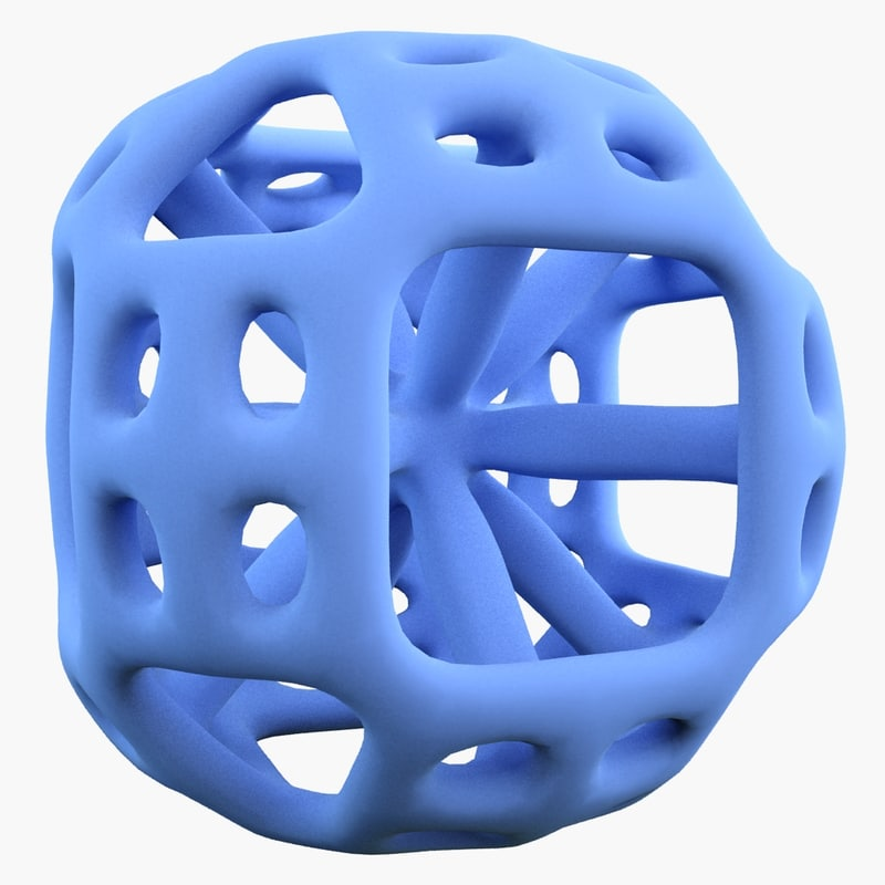 Complex Shape MHT-047