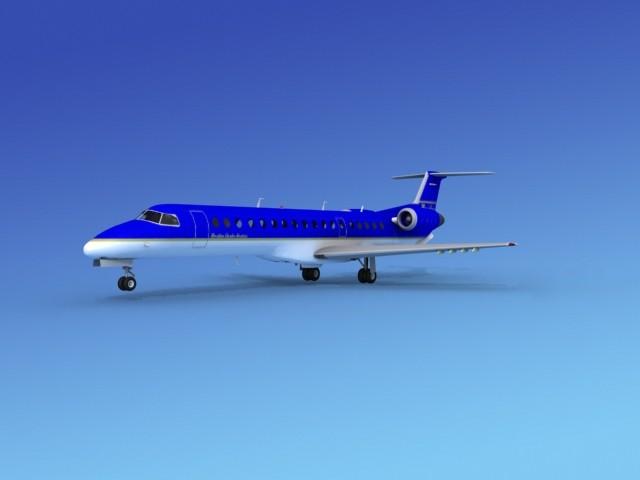 Embraer ERJ-145 Charter 10001.jpg
