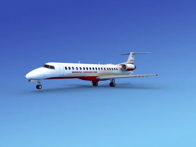 Embraer ERJ-145 Corporate 60001.jpg