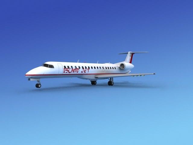 Embraer ERJ-145 Island Jet0001.jpg