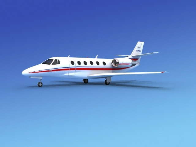 Cessna Citation XL V040001.jpg