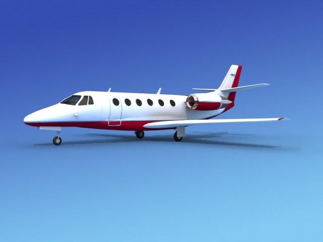 Cessna Citation XL V100001.jpg