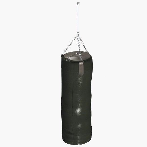 Boxing Bag_001