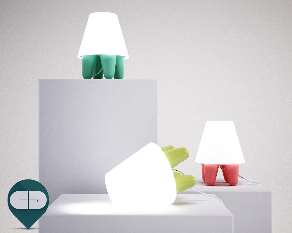 lamp Dab Tafellamp