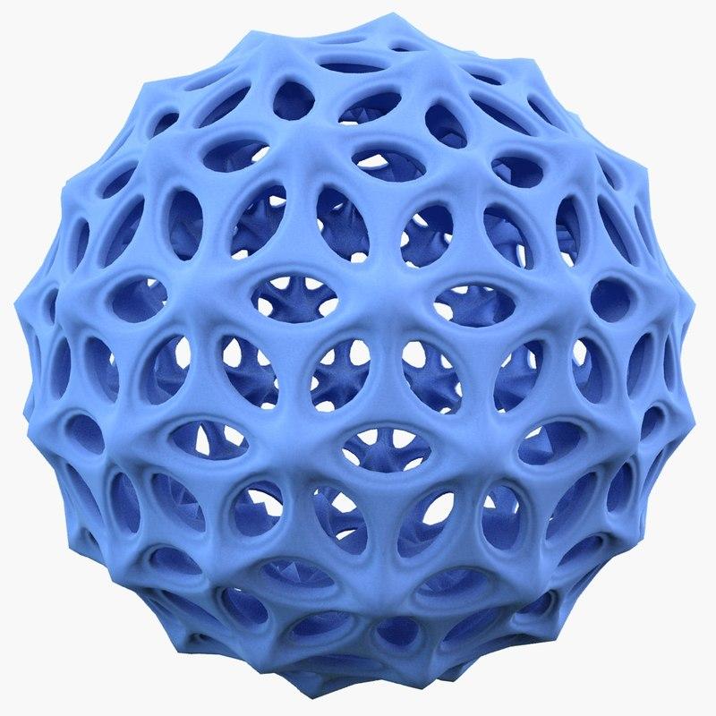 Complex Shape MHT-058