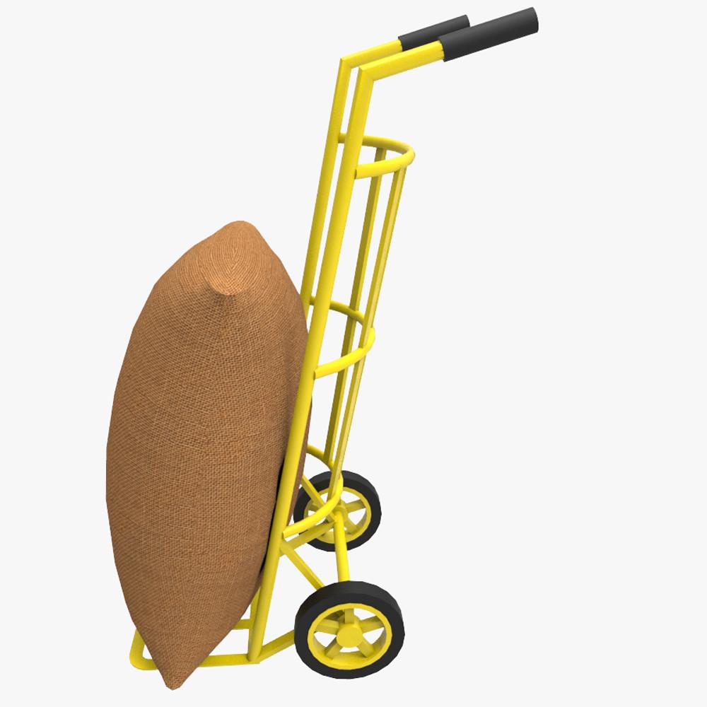 Hand Cart(1)