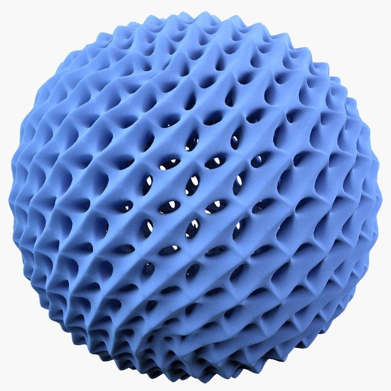 Complex Shape MHT-073