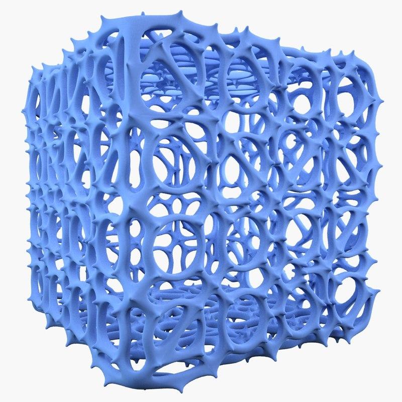 Complex Shape MHT-074