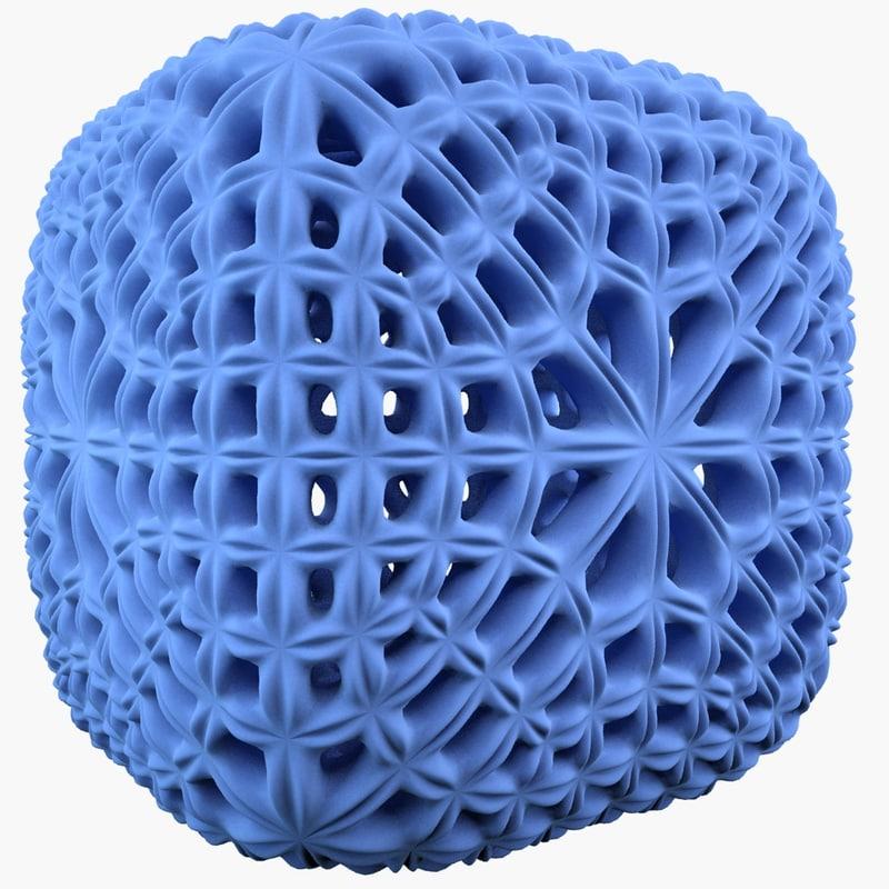 Complex Shape MHT-079