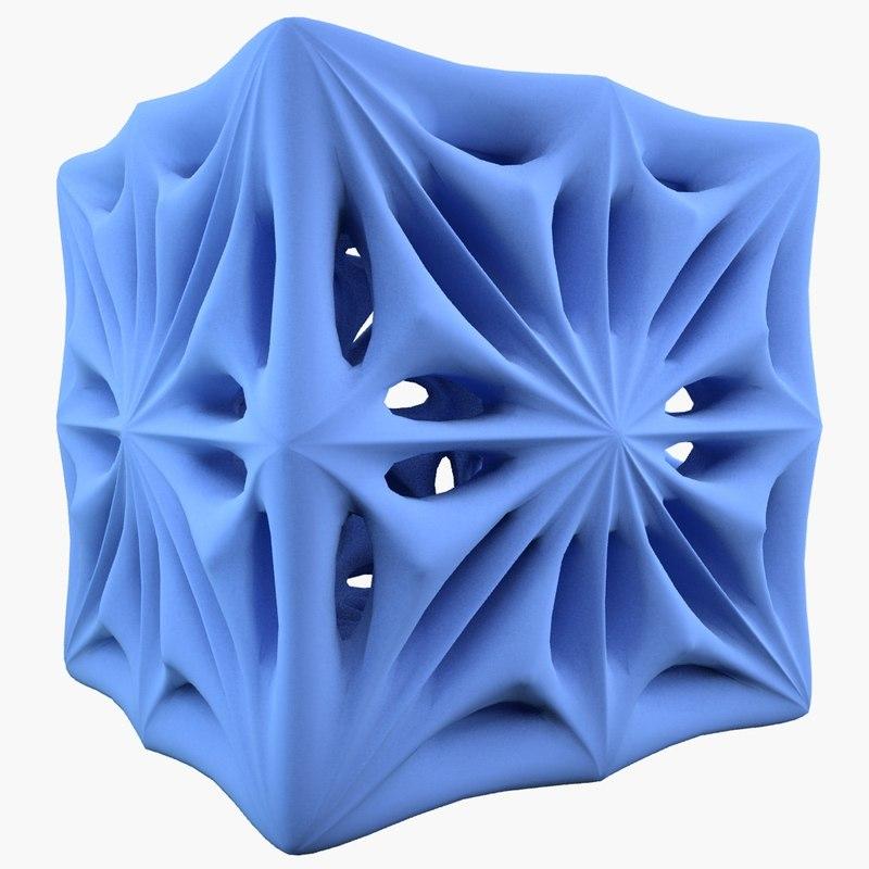 Complex Shape MHT-083