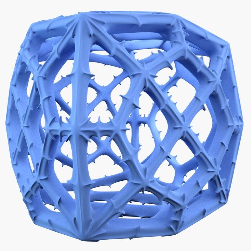 Complex Shape MHT-092