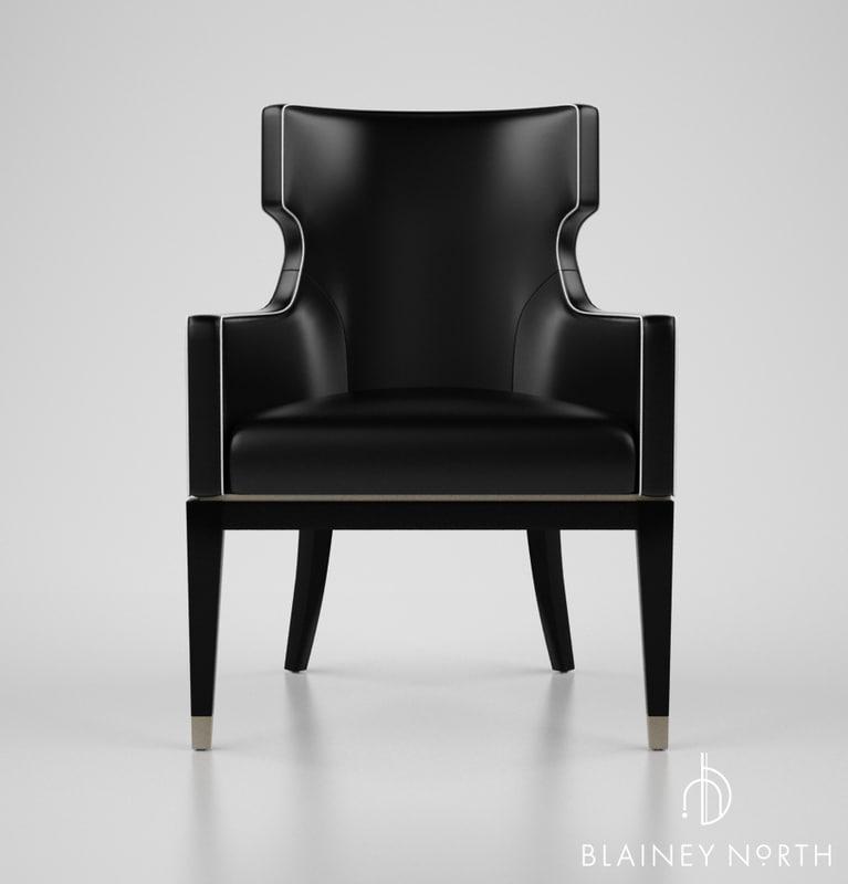 Blainey North Hercule chair