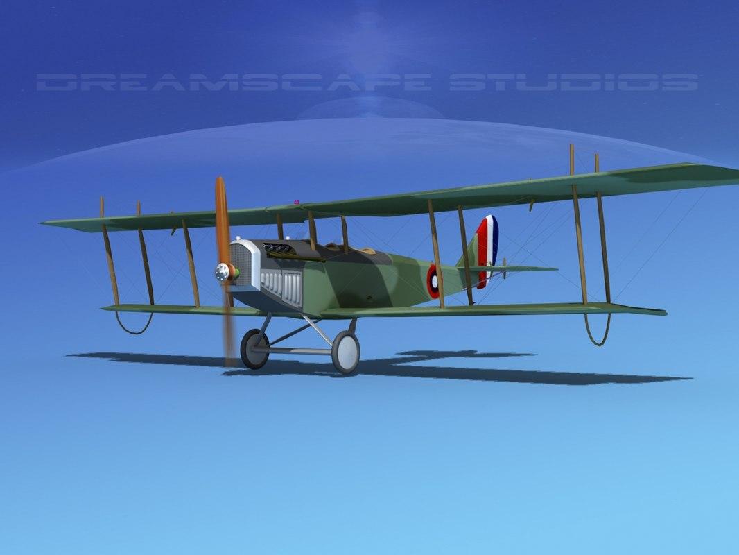 Curtiss JN-2 Jenny V03