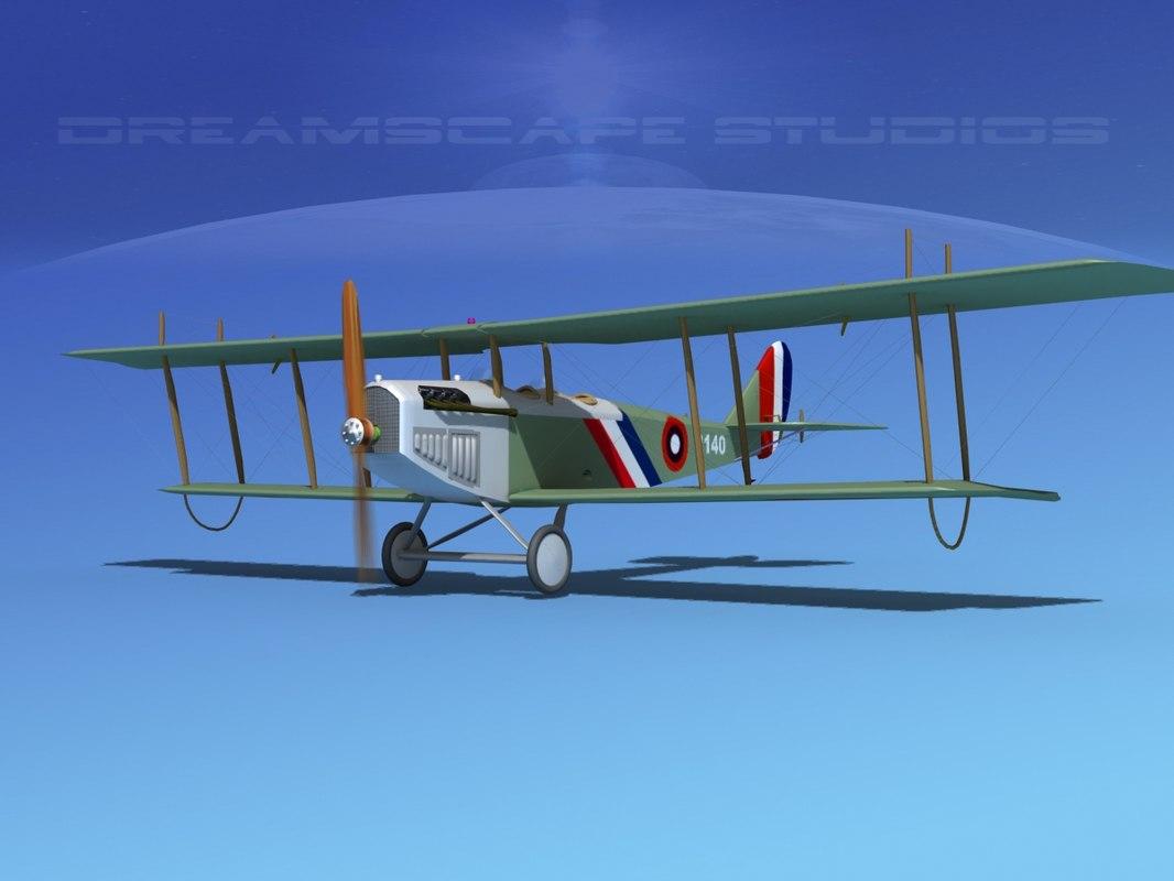 Curtiss JN-2 Jenny V02