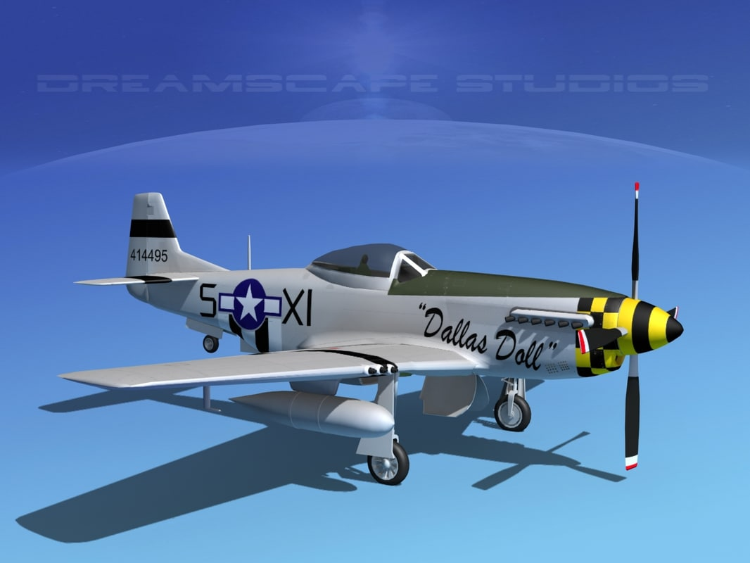 North American P-51-D Mustang Dallas Doll0030.jpg