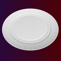 Paper Plate 3D models