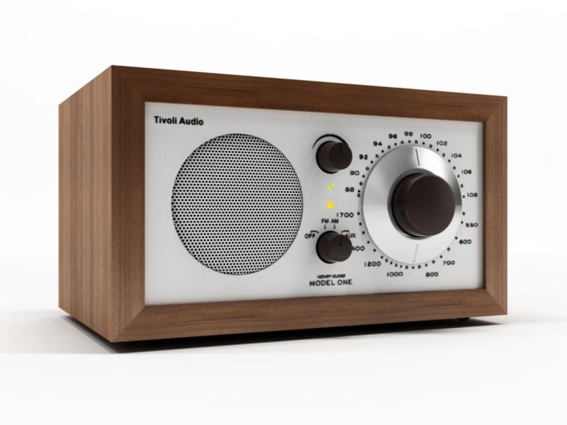 Tivoli radio – N.22 in M4D Vol.1
