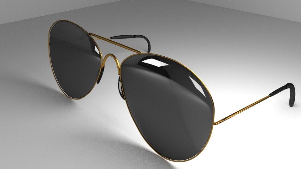 Sunglasses Darked