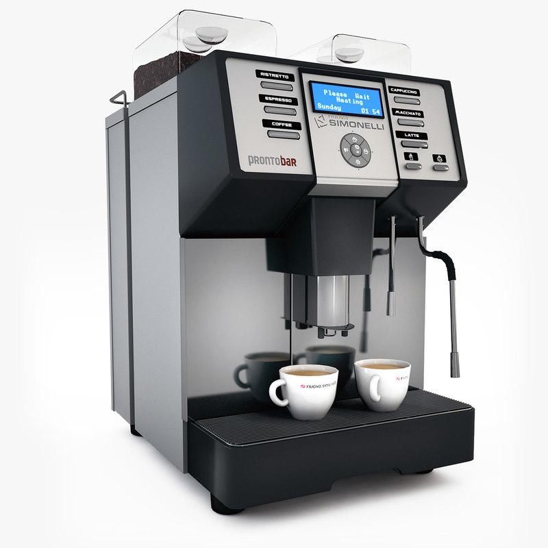 starbucks commercial espresso machine