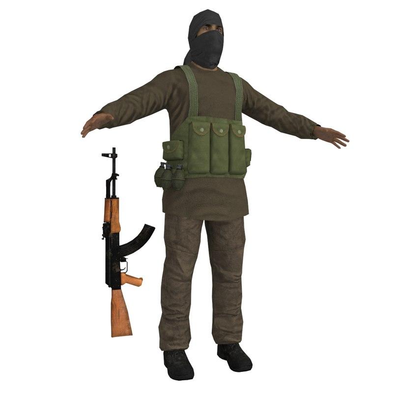 Taliban S3