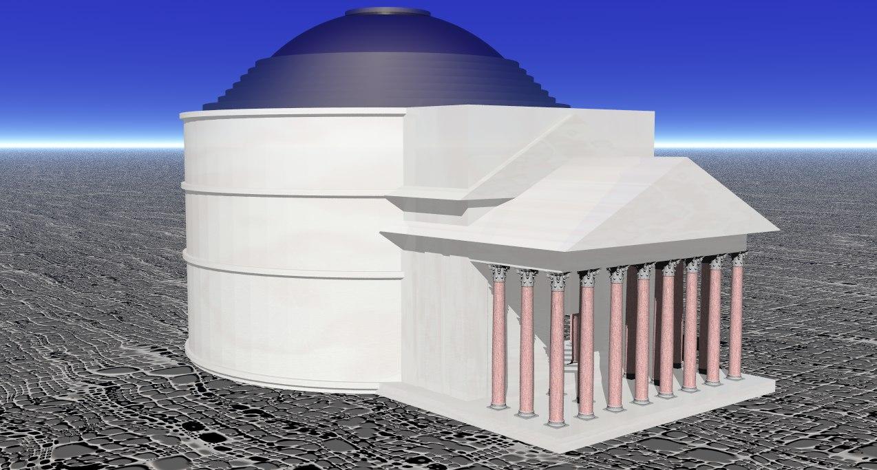 Pantheon - My Model - Materials - OBJ2.bmp