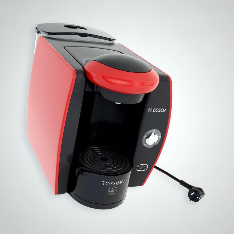 Bosch Tassimo Coffee Maker Models : tassimo machine obj