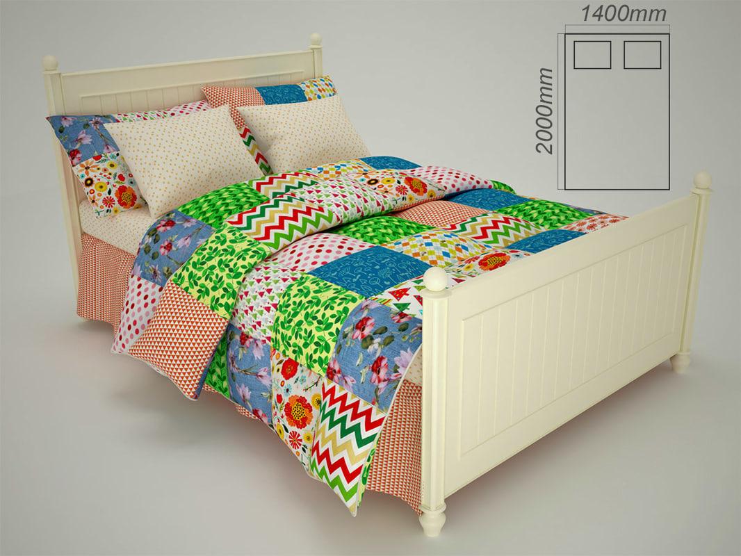 3d bed bedcloth