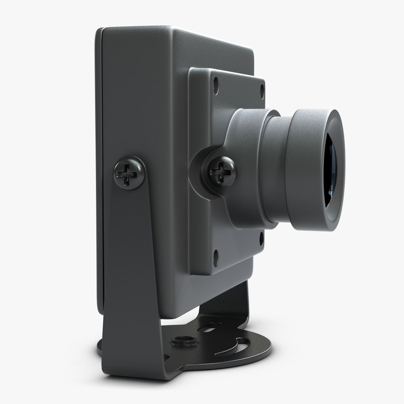 FPV Camera HD 700TVL Simple
