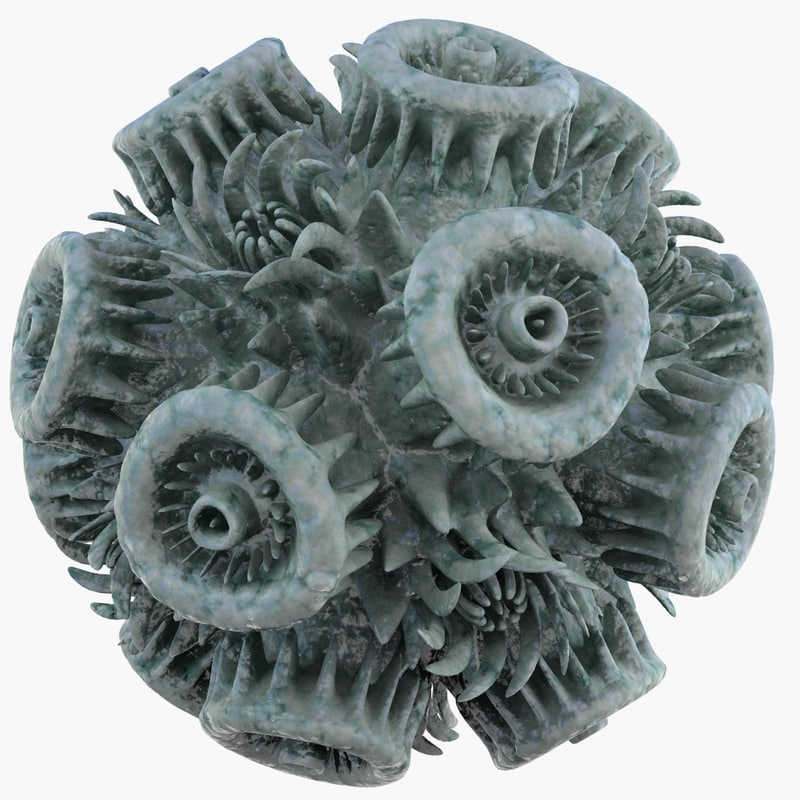 Micro Object MHT 039