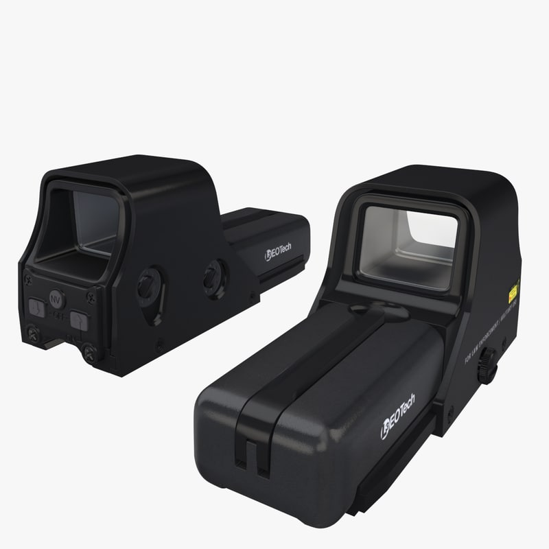 Eotech holographic sight - 0.png