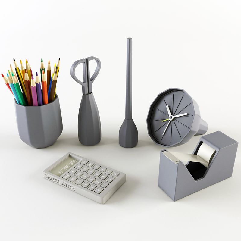 Lexon Design Office Equipment