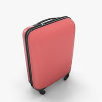 briefcase 3D models