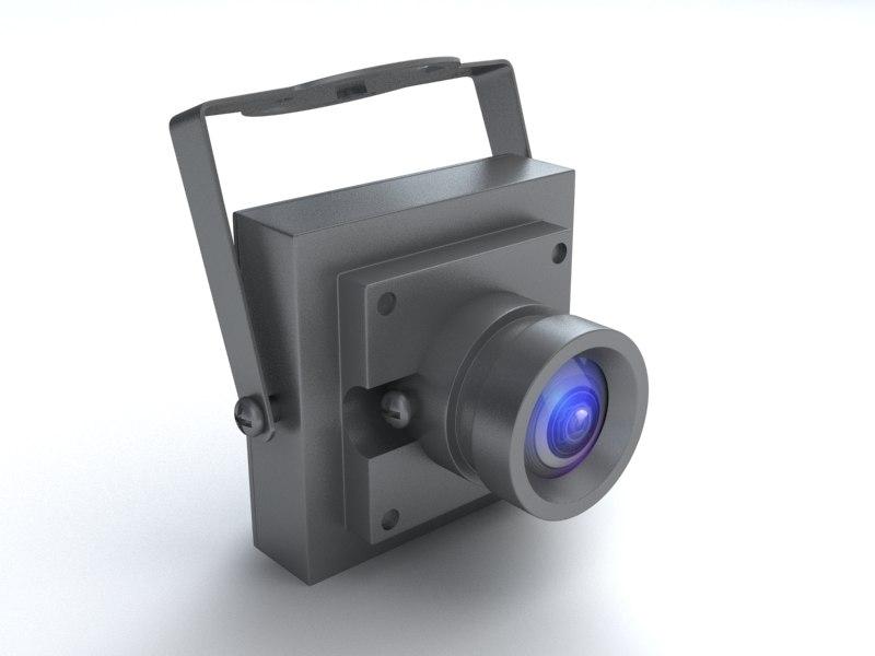 FPV Camera HD 700TVL