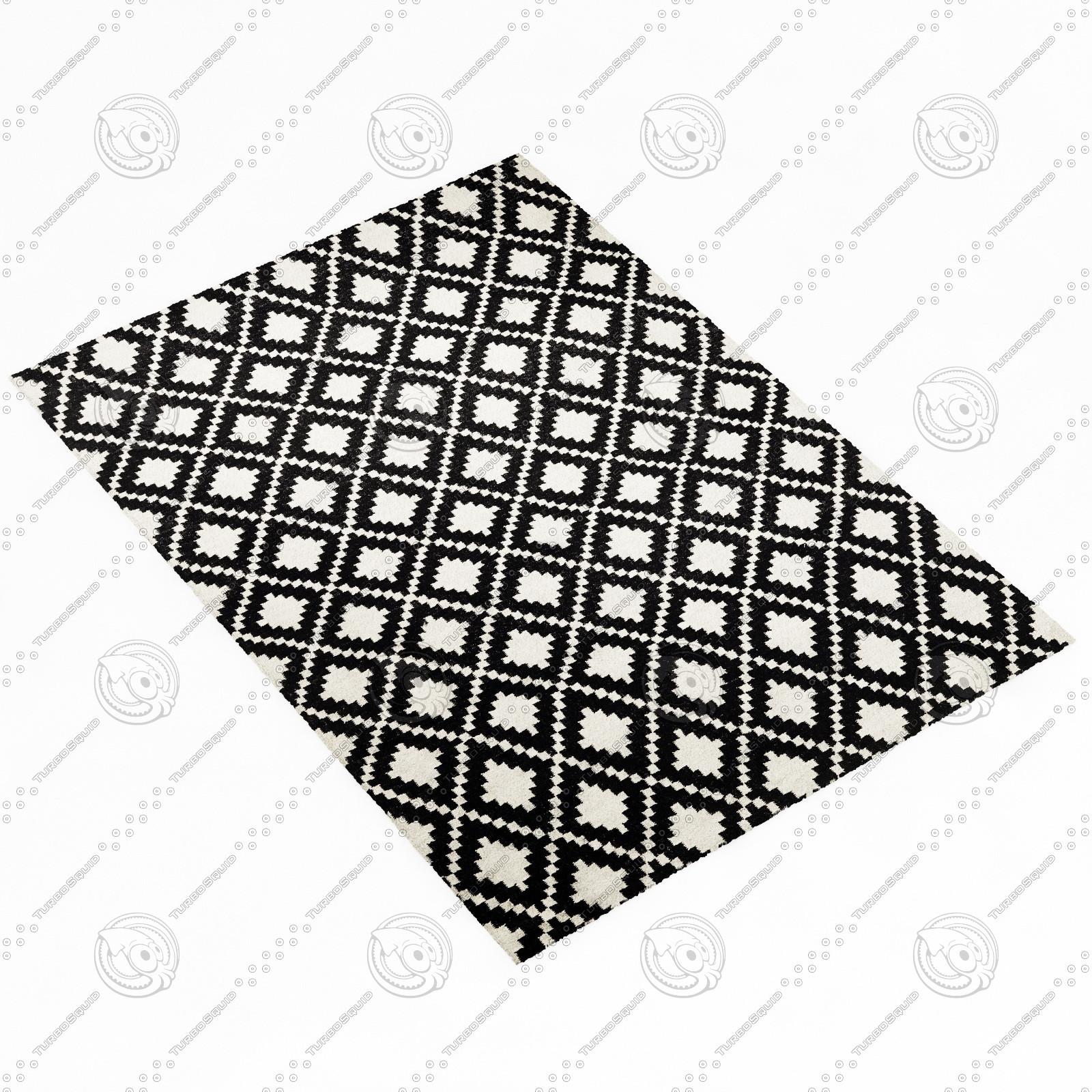 BoConcept Morocco rug