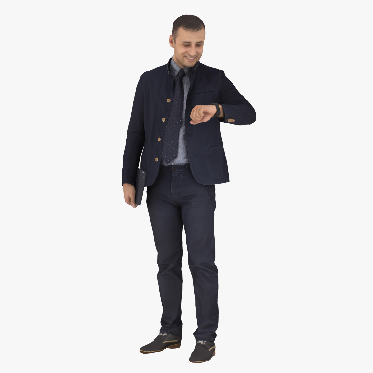 Businessman 12