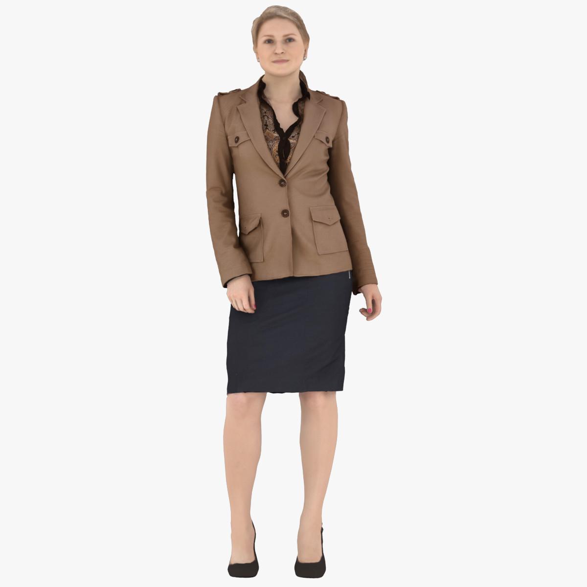 Businesswoman 12