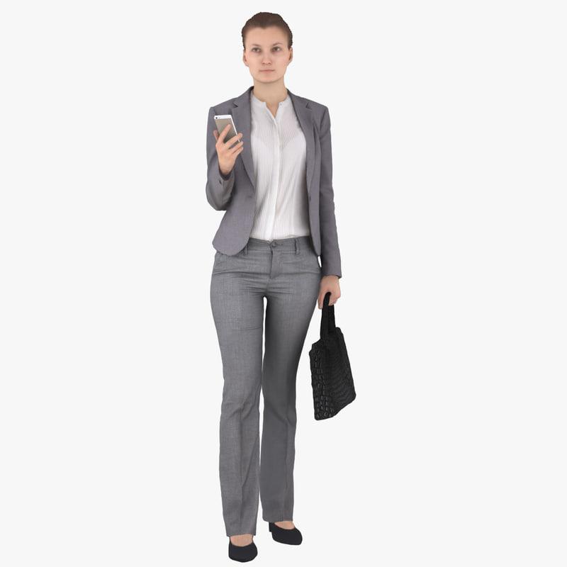 Businesswoman 16