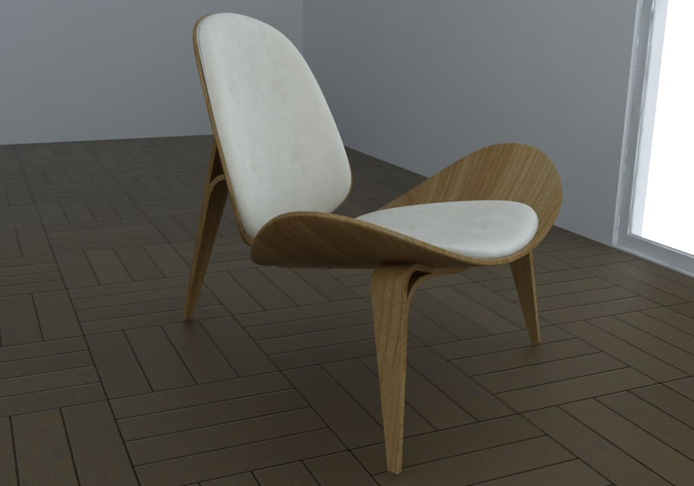 Chair Hans Wegner.jpg